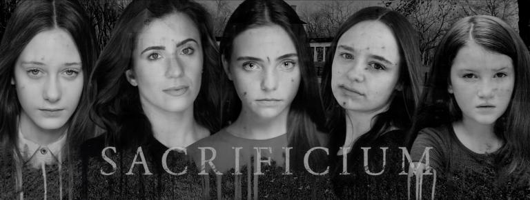 360 Films Announces Feature Thriller Film 'Sacrificium'